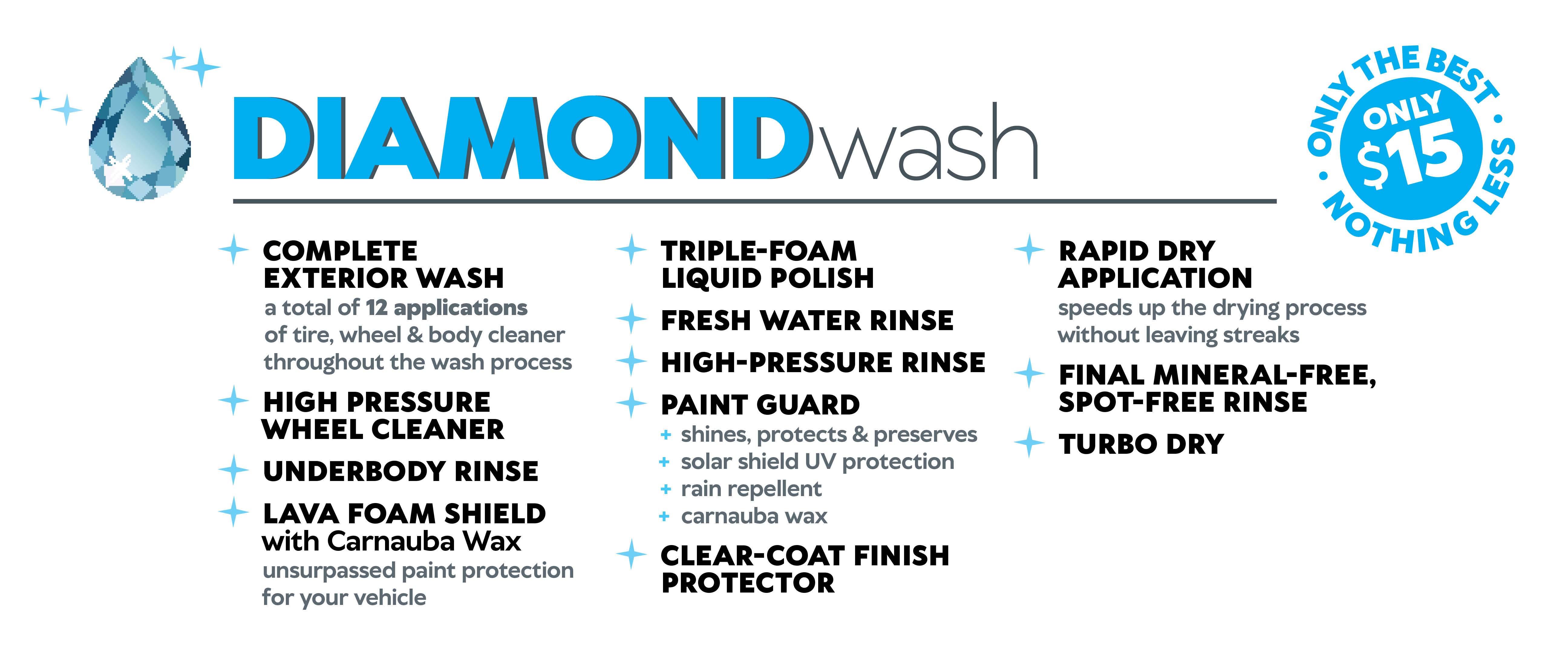 Car Shield Prices >> Flagship Express Car Wash